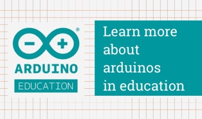 arduinos for educators