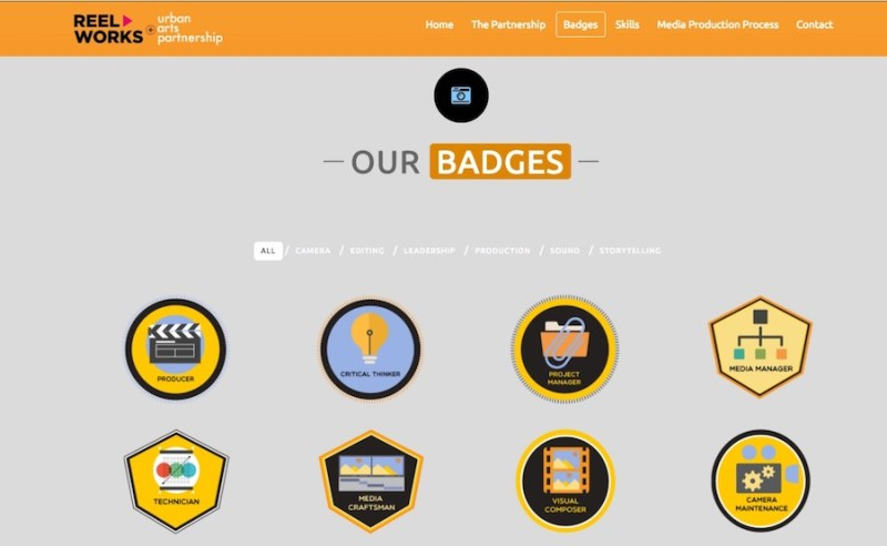digital badges for flexible pathways