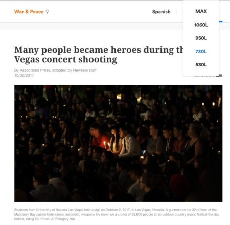online resources for current events