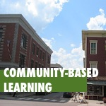 community-based learning the humans of burke