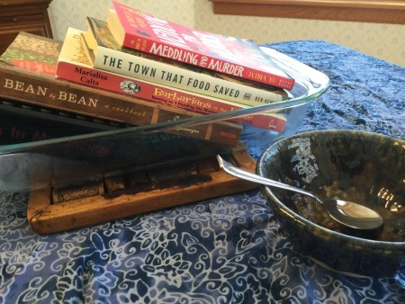 cookbooks Holiday Reading 2018