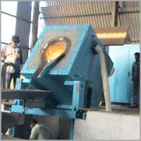 Aluminium Melting Furnace in Chennai, Tamil Nadu - Fluxo ...