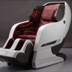 Rongtai Massage Chair That Converts To A Bed Space Rt 8600 In Shanghai