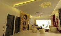 Drawing Room Decoration Services in 50-Sector, Noida ...
