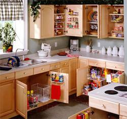 kitchen storage racks and bathroom in bengaluru karnataka shiva interiors