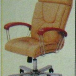 Revolving Chair In Vadodara Massage Relief Office Gujarat Maruti Furniture
