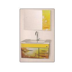 Printed Yellow Pvc Bathroom Vanities At Best Price In Hyderabad Telangana Tc Sanitations
