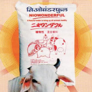 MATE (INDIA) PVT. LTD. - Cattle Feed Supplements Supplier from New Delhi