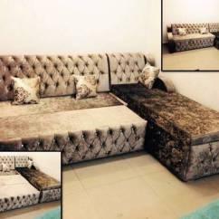 L Shape Sofa Set Designs In Delhi Small Double Bed Asda Stylish Shaped Cum Interwood India C 14 1 Basement Main Road Opp Iota Showroom Kirti Nagar New