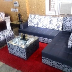 L Shape Sofa Set Designs In Delhi How To Reupholster Leather Cushions Designer Shaped Sets Sofaz Mall Building No 1 64 Whs Kirti Nagar Near Canra Bank New India