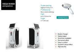 Vega Hair Removal Machine