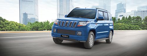 Trax Toofan Car At Best Price In Belgaum Karnataka