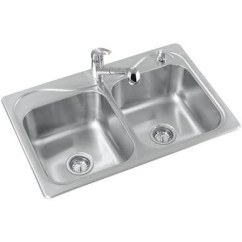 Kitchen Sinks With Drain Boards Modern Handles Double Bowl Sink Board In Delhi Laxmi Steels