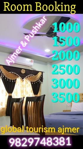 Hotel Room Booking Service In Near Padmini Heritage Resort