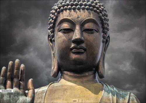 gautam buddha 3d wallpaper