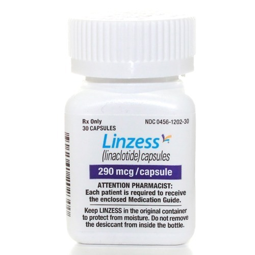 Linzess (Linaclotide) Capsules at Best Price in New Delhi ...