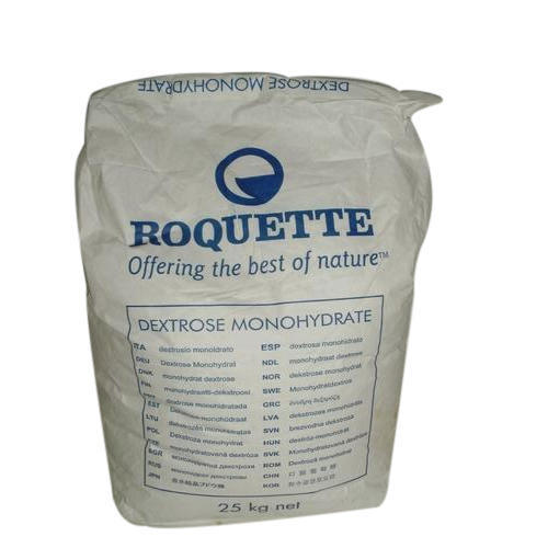 Dextrose Monohydrate Powder Used In Leather Industry at ...