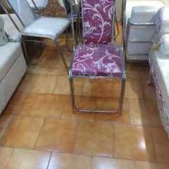 Steel Chair For Tent House Mima Moon High Reviews Chairs In Delhi Shree Krishna Furniture