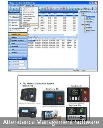 Download Software Attendance Management : download, software, attendance, management, Attendance, Management, Software, Price, Hyderabad,, Telangana, MINDSOFT, SOLUTIONS