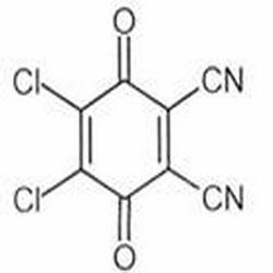 2,3-Dichloro-5,6-dicyano-1,4-benzoquinone (DDQ) in