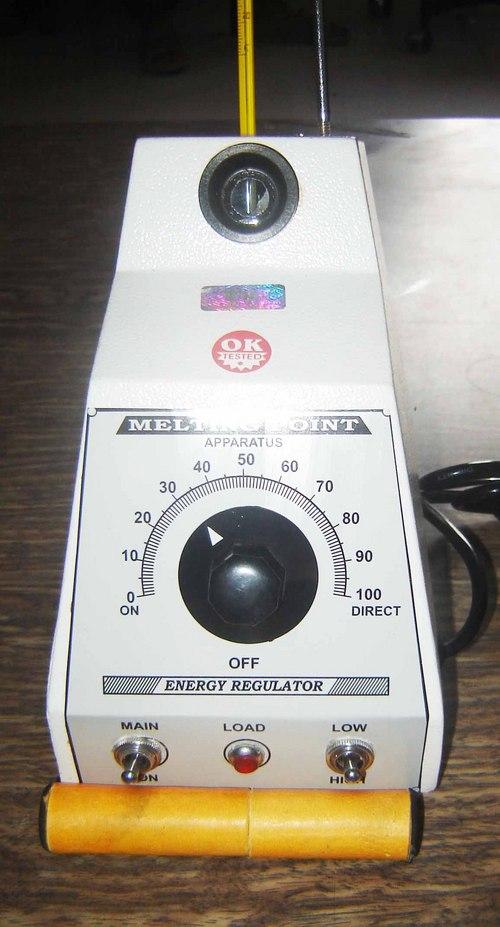 Orsat Gas Analysis Apparatus in Ambala Cantt Haryana