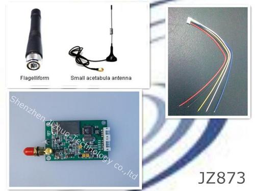 RF Transmitter And Receiver JZ873 in Shenzhen. Guangdong - Shenzhen Jizhuo Technology co.. ltd.
