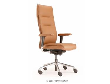 godrej revolving chair catalogue baby high india in new delhi big base office back