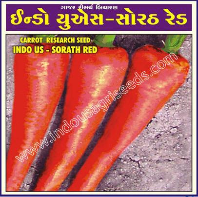 GREEN GRAM SEED in Ahmedabad Gujarat  INDO US BIOTECH