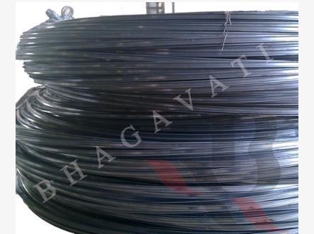 stainless steel shaped wires