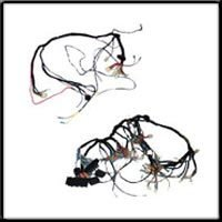 Generator Wiring Harness at Best Price in Pune
