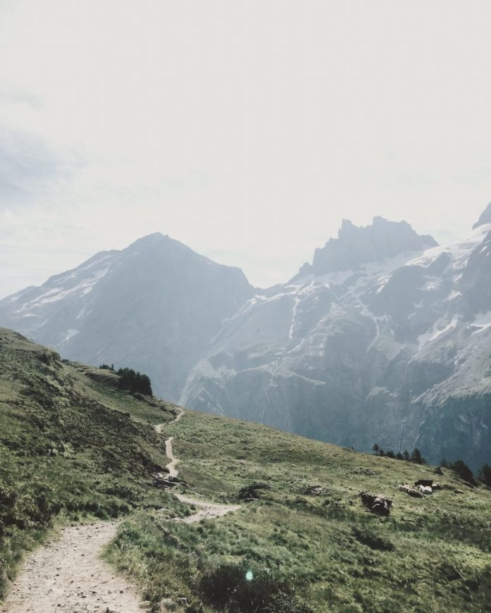 Engelberg Trail Running