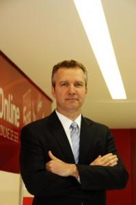 Jacinto Miotto - Diretor Executivo da Embratel e Claro Empresas – SP