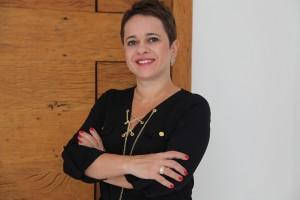 Renata Marques, CIO da Whirlpool Brasil