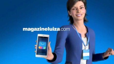 6430e01ee O Magazine Luiza apresenta uma expansão significativa em quase todos os  seus indicadores financeiros. Nos três primeiros meses deste ano