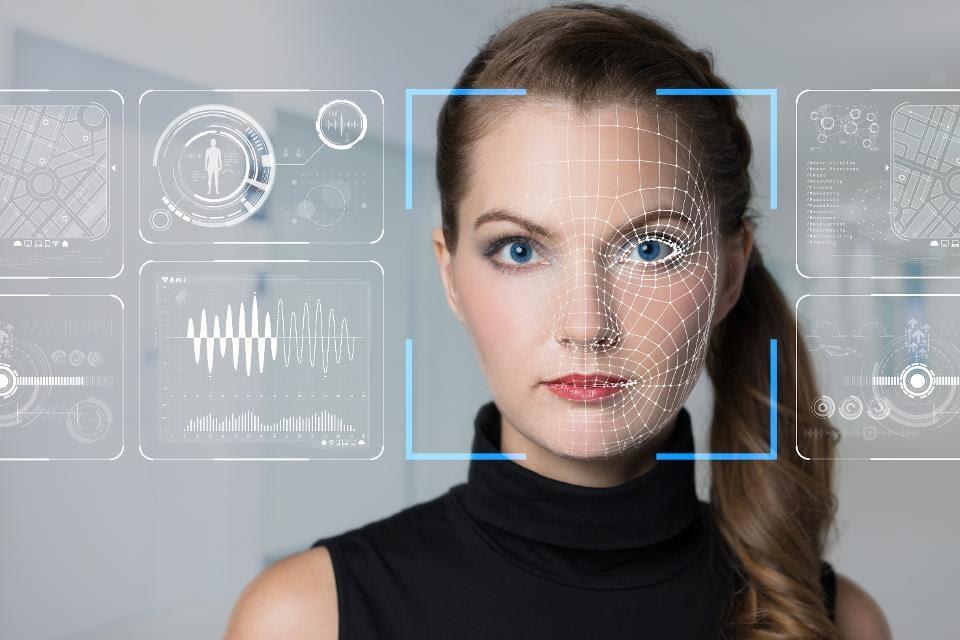 Resultado de imagem para reconhecimento facial de rua