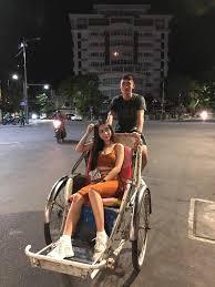 Cô Lành về Quảng Nam