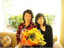 Nhà văn Trần Khải Thanh Thủy trả lời phỏng vấn RFA ngay khi đến Mỹ