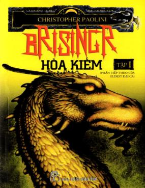 Brisingr – Hỏa Kiếm
