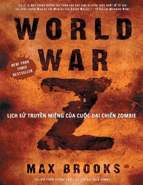 Đại Chiến Thế Giới Z