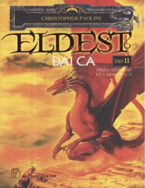 Eldest – Đại Ca