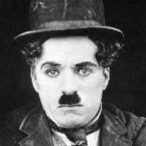 Group logo of Charlie Chaplin