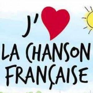 Group logo of Chansons Françaises