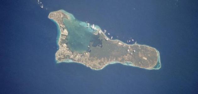 حوافز الاستثمار في جزر الكايمان
