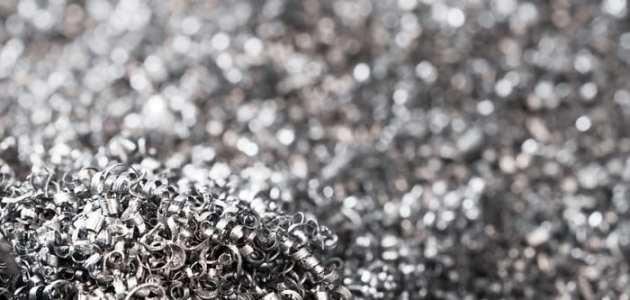 أسس تجارة الخردة المعدنية