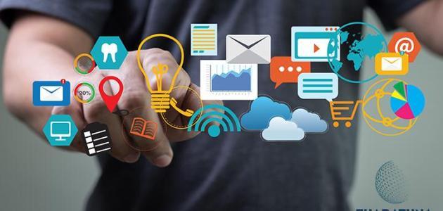 أهم القنوات الأساسية للتسويق الرقمي