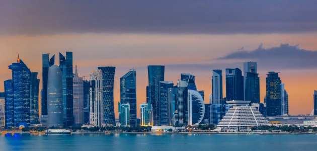 ما هي  صادرات قطر