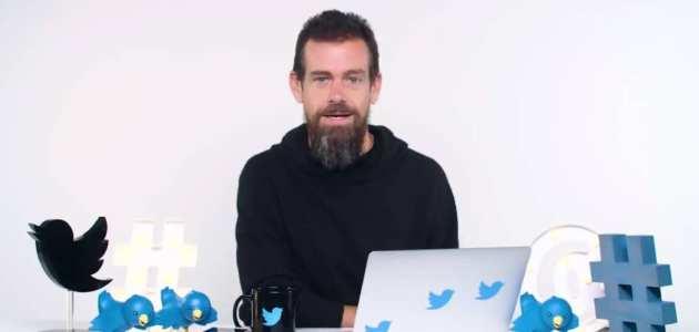 قصة مؤسس تويتر