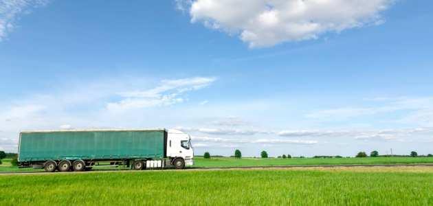 دراسة جدوى مشروع تأجير شاحنات النقل