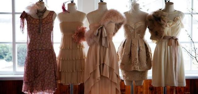 مشروع تصنيع الأزياء في إيطاليا