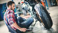 كيف ابدا مشروع تصليح دراجات